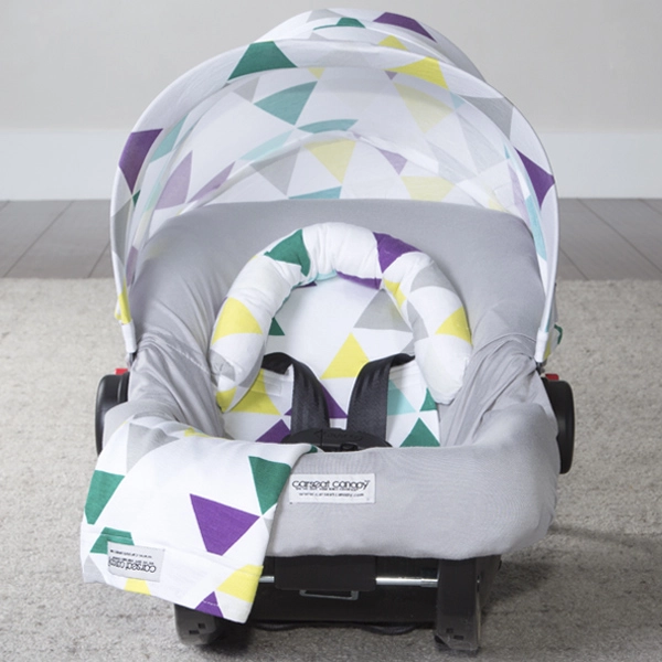 Canopy Couture - Carter Whole Caboodle
