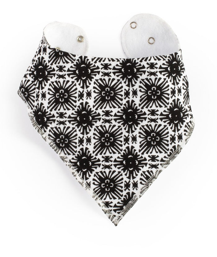 Bandana Bibs - Chris