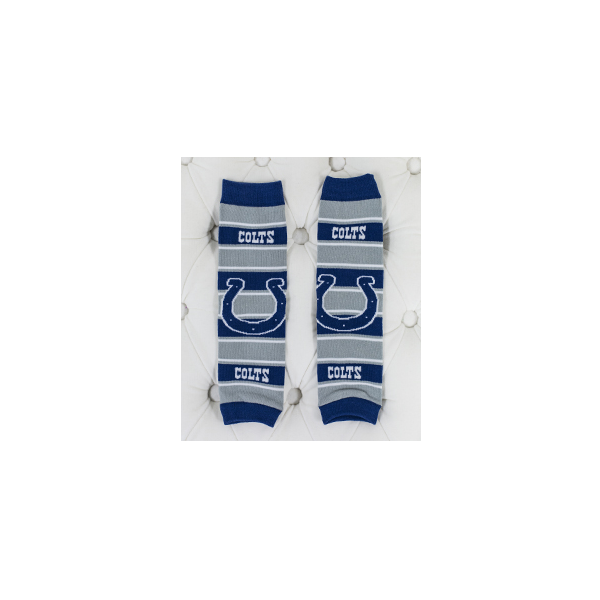 Baby Leggings - Indianapolis Colts