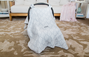 Carseat Canopy - Kate Canopy
