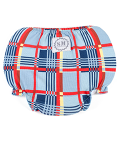 Stud Muffins Diaper Cover - Mickey