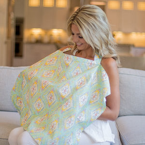 Udder Covers - Nursing Cover - Abbie
