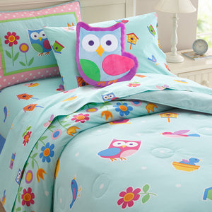 Olive Kids - Birdie Lightweight Cotton Comforter Set