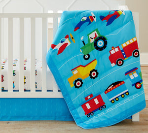 13410_Trains_Planes_Trucks_Microfiber_Bed_Bag_3_Pc_Baby_1