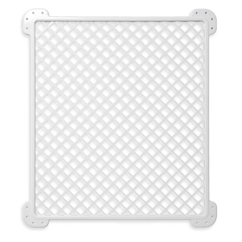 Safety 1st Screen Door Saver - White - 420950034 -  Safety 1st Baby Gate - Nurzery.com