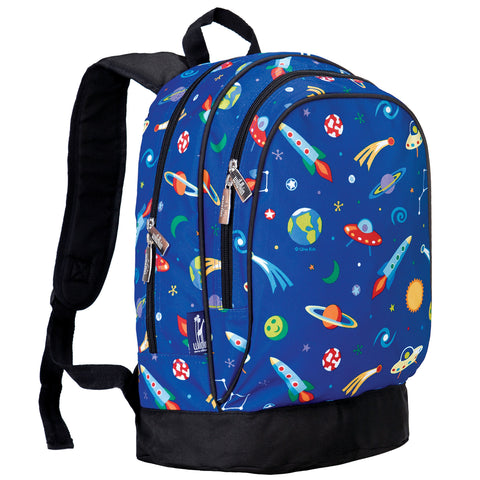 Olive Kids Out of this World Sidekick Backpack - 14077 -  Olive Kids Backpacks - Nurzery.com