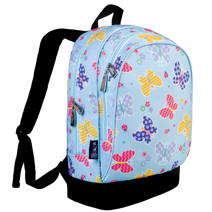 Olive Kids Butterfly Garden Sidekick Backpack - 14113