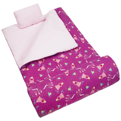 Princess Sleeping Bag - 17017 -  Olive Kids Sleeping Bags - Nurzery.com