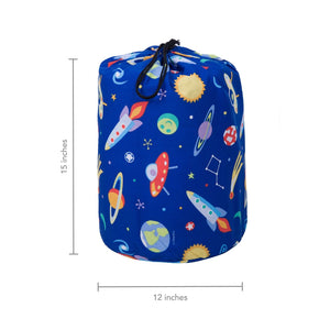 Out of this World Original Sleeping Bag (17077)