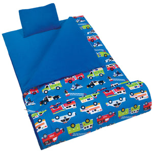 Olive Kids Heroes Sleeping Bag - 17111 -  Olive Kids Sleeping Bags - Nurzery.com