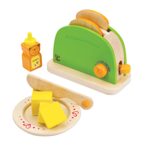 Hape Pop-Up Toaster- E3105 -  Hape Toys - Nurzery.com - 1