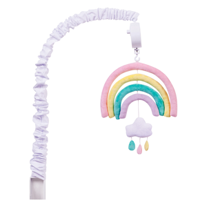 Trend Lab® - Rainbow Musical Mobile