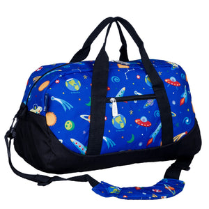 Wildkin - Out of this World Duffel Bag - 25077