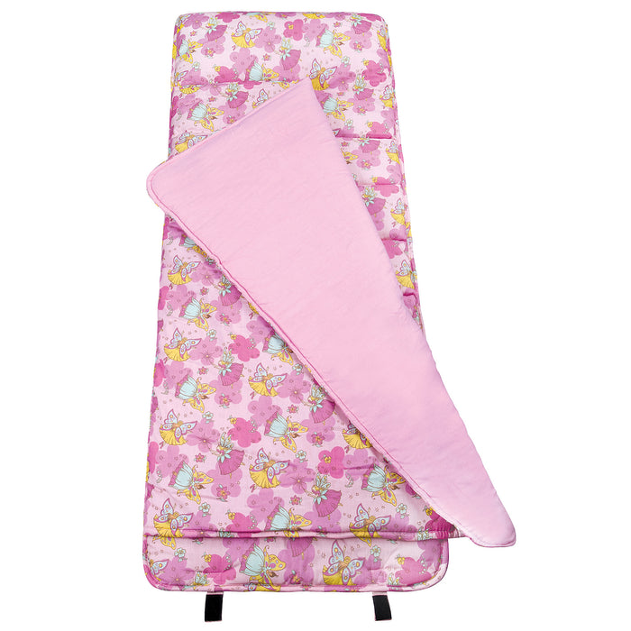 Wildkin - Fairies Original Nap Mat - 28023