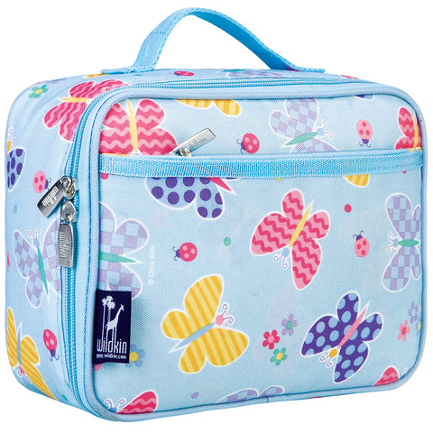 Olive Kids Butterfly Garden Lunch Box - 33113 -  Olive Kids Lunch Bags - Nurzery.com