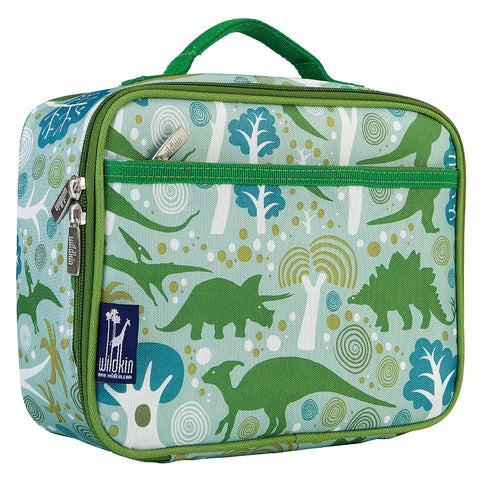 Dinomite Dinosaurs Lunch Box - 33313 -  Olive Kids Lunch Bags - Nurzery.com