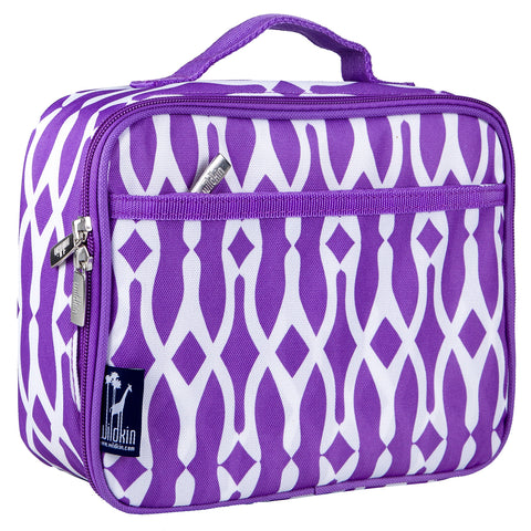 Wishbone Lunch Box - 33402 -  Olive Kids Lunch Bags - Nurzery.com