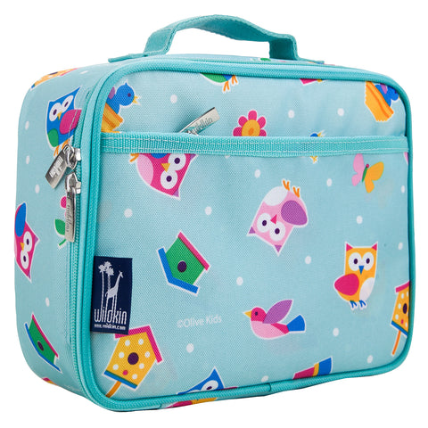 Olive Kids Birdie Lunch Box - 33407 -  Olive Kids Lunch Bags - Nurzery.com