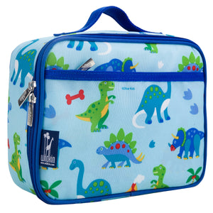 Olive Kids Dinosaur Land Lunch Box - 33408 -  Olive Kids Lunch Bags - Nurzery.com