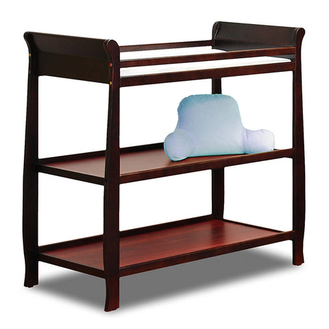 AFG Naomi Changing Table - 3355 -  AFG Furniture International Nursery Furniture - Nurzery.com - 1