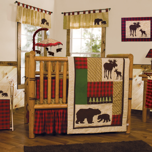 Trend Lab® - Northwoods Musical Mobile