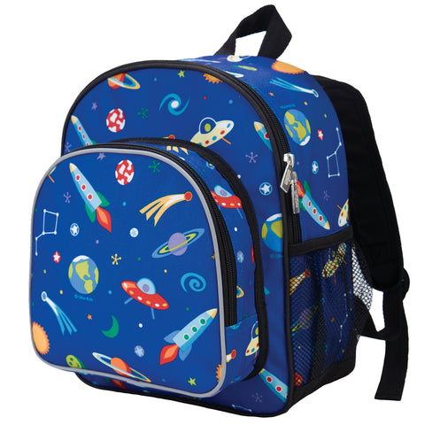 Olive Kids Out of this World Pack 'n Snack Backpack - 40077 -  Olive Kids Backpacks - Nurzery.com