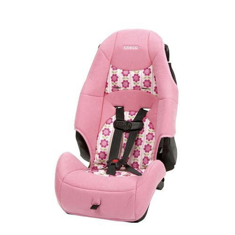 Cosco High Back Booster Car Seat 22253BHV -  Cosco Car Seats - Nurzery.com