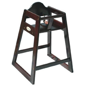 Foundations Classic Wood High Chair Antique Cherry - 4501859 -  Foundations High Chairs & Boosters - Nurzery.com