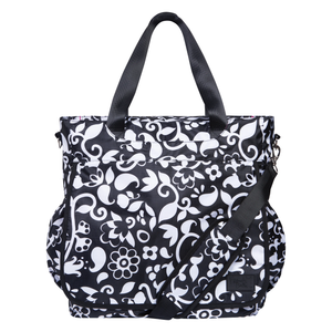 French Bull® - Vine Tote Diaper Bag