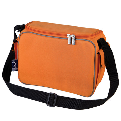 Bengal Orange Lunch Cooler - 46502 -  Olive Kids Lunch Bags - Nurzery.com