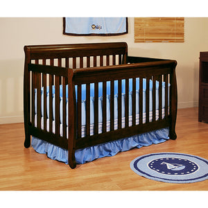 AFG Furniture International Alice 4-in-1 Sleigh Convertible Crib - 4689 -  AFG Furniture International All Cribs - Nurzery.com - 10