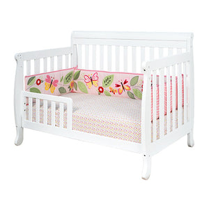 AFG Furniture International Alice 4-in-1 Sleigh Convertible Crib - 4689 -  AFG Furniture International All Cribs - Nurzery.com - 11