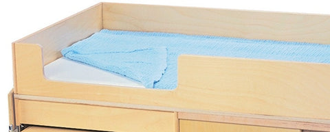Whitney Brothers Changing Pad for WB721/WB0688 WB112-880 -  Whitney Bros Infant/Toddler - Nurzery.com