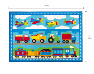 615410_Trains_Planes_Trucks_5x7_Rug_3