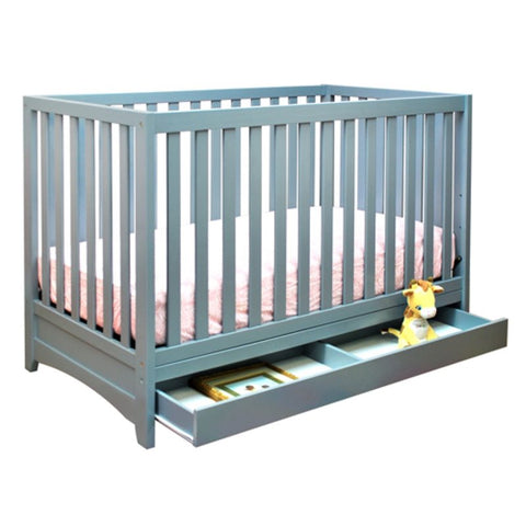 AFG Mila 3-in-1 Convertible Crib - 618
