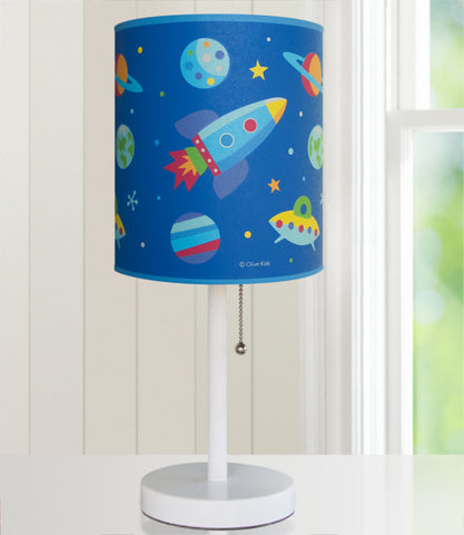 Olive Kids Out of this World Cylinder Lamp - 631411 -  Olive Kids Lighting - Nurzery.com