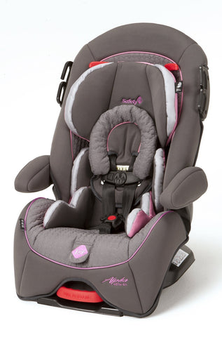 Safety 1st Alpha Elite 65 Convertible Car Seat (Charisma) CC081DFF -  Safety 1st Car Seats - Nurzery.com