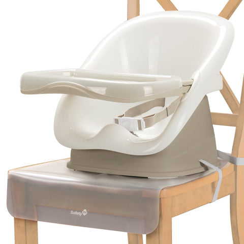 Safety 1st® Clean & Comfy Feeding Booster BO069DEC1 -  Safety 1st High Chairs & Boosters - Nurzery.com