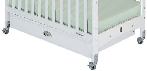 Foundations Drawer Magnasafe Latch for Compact Crib White - 4034122 -  Foundations All Cribs - Nurzery.com