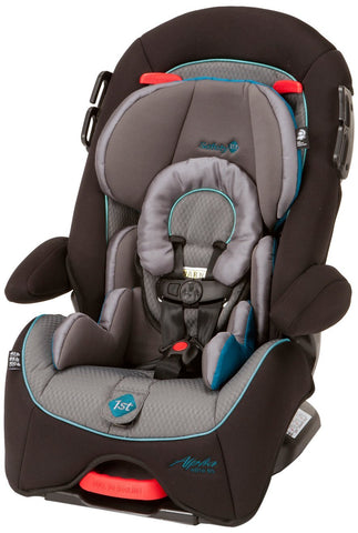 Safety 1st Alpha Elite 65 Convertible Car Seat (Warren) CC081DFE -  Safety 1st Car Seats - Nurzery.com