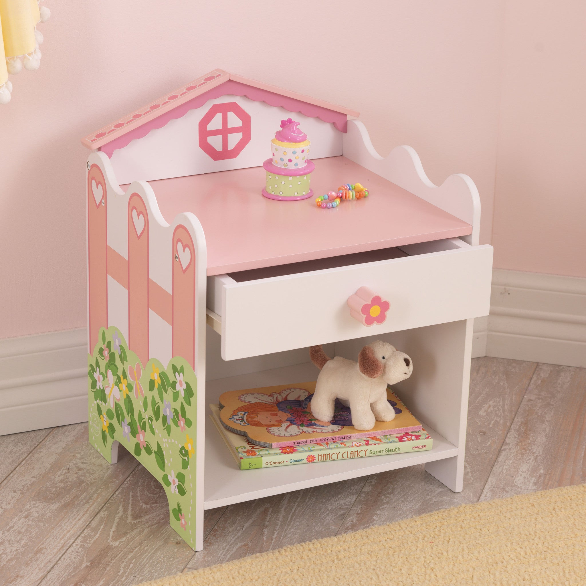 KidKraft Dollhouse Toddler Table