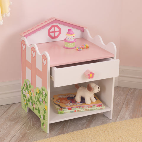 KidKraft Dollhouse Toddler Table - 76257 -  Kid Kraft Pretend Play - Nurzery.com