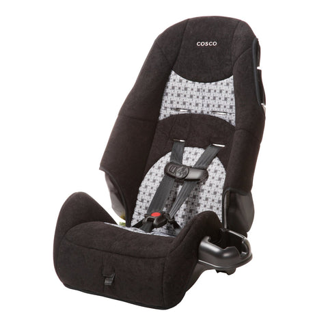 Cosco High Back Booster Car Seat (Windmill) 22253BMQ -  Cosco Car Seats - Nurzery.com