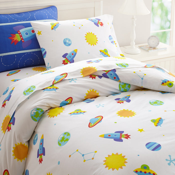 Olive Kids - Out of this World Duvet Cover (Full) - 81411