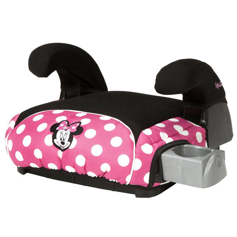 Disney Deluxe Belt-Positioning Booster Car Seat (Feeling Fanciful) BC082CAA -  Disney Car Seats - Nurzery.com