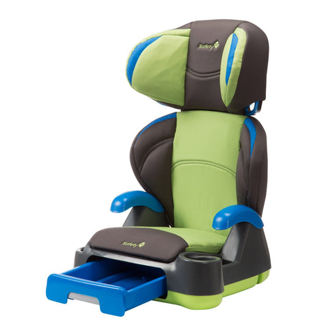 Safety 1st Store N Go w/ Back Booster Car Seat (Adventure) BC069CJR -  Safety 1st Car Seats - Nurzery.com