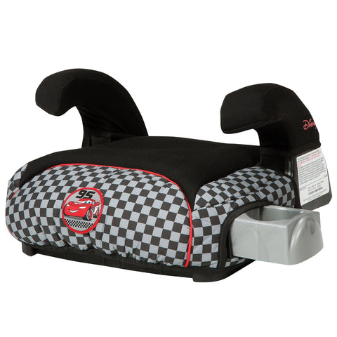 Disney® Deluxe Belt-Positioning Booster (Overdrive) BC082CLW -  Disney Car Seats - Nurzery.com