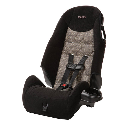 Cosco Highback Booster Car Seat BC038AZR -  Cosco Car Seats - Nurzery.com