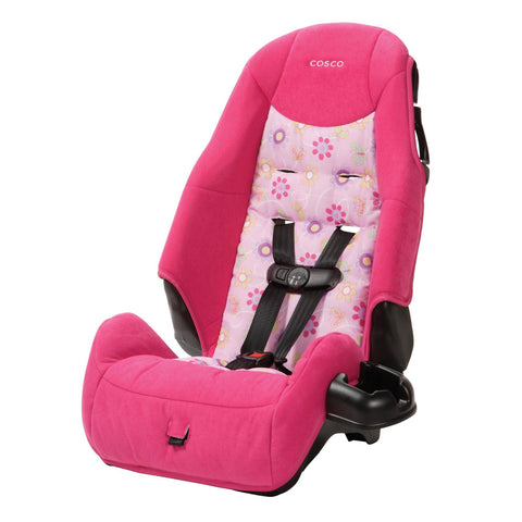 Cosco Highback Booster Car Seat BC038ATU -  Cosco Car Seats - Nurzery.com