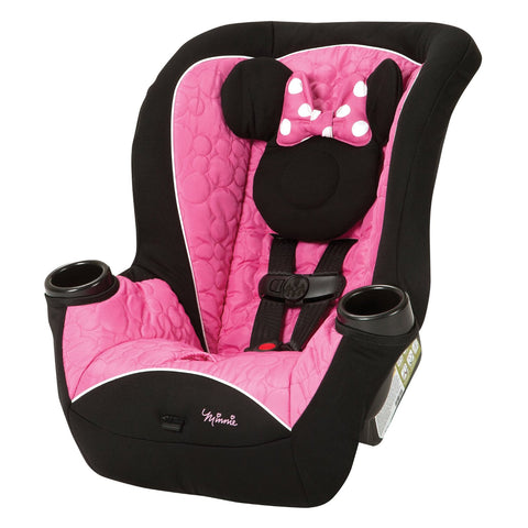 Disney® Mouseketeer Minnie Apt 40 RF Convertible Car Seat CC118CLJ -  Disney Car Seats - Nurzery.com